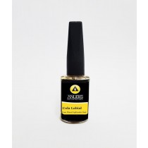 Cola labial de 8 ml com pincel aplicador